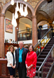 "Morello Italian Bistro Hosts YWCA Greenwich's 95th Anniversary ""Thank..."
