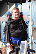 Quadriplegic Indy League Racing Owner Takes Time for Recovery at...