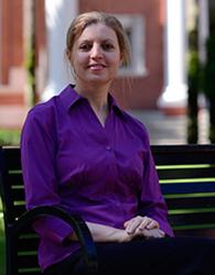 Dr. Hala El-Aarag/Stetson University