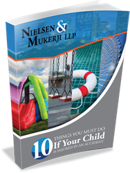 10 Things You Must Do If Your Child Is Injured in an Accident