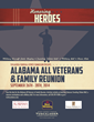 Tuscaloosa Hosts First Statewide Veterans Reunion