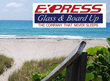 Increased Efforts on Lake Worth, Florida, Business Glass Repair and...