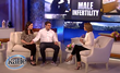 Katie Couric Hosts Shady Grove Fertility to Discuss Male Factor...