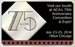 A-lign to Partake in Exhibitor Showcase at ACA International's 75th...