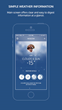 "NewsWatch Recently Featured ""Klyme"", a New Mobile Weather Application..."