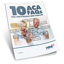 10 ACA FAQs for Individuals and Families Thumbnail