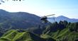 Phoenix AL2 on Gas Single Rotor Helicopter