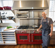 Chef Marc Vetri Chooses BlueStar® Equipment to Power New Private...