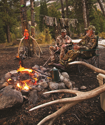Bass Pro Shops Fall Hunting Classic, held Aug. 1 – 17, is as much a tradition as swapping hunting stories around the campfire.
