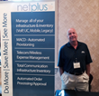 Netplus Discussed Savings Beyond Telecom Expense Management at ITFMA...