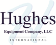Hughes Equipment, food processing equipment