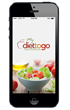 Diet-to-Go iPhone App