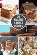 Amazing S'mores Recipes Have Been Released On Kids Activities Blog