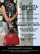 Lou Lou Boutiques Announces 2014 Dress for Success Charity Campaign...