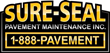 Sure-Seal Pavement Maintenance Inc., the GTA's Leading Pavement...