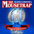 """Agatha Christie's """"The Mousetrap"""" Breaks Box Office Records Across The Globe - London Theatre Direct"""