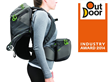 MindShift Gear's rotation180° Panorama Backpack Wins OutDoor Industry Award 2014