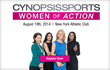 Cynopsis Sports Hosts Women of Action Panel Discussions and Reception...