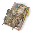 Tim Holtz July Releases Further Drive Creativity for Sizzix