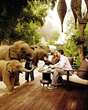 Five Star Alliance Recommends the Best Luxury Adventure Resorts