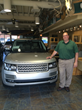 Land Rover Hinsdale Sales Guide Dan Gallovitch Wins Trip to the UK...