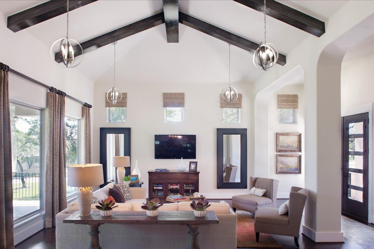 Scott Felder Homes Wins Six Times At Summit Awards