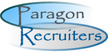 Paragon Recruiters Logo