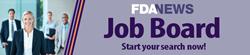 FDAnews Job Board