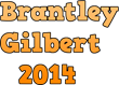 Brantley Gilbert Tickets in University Park, Worcester, Bangor, Des...