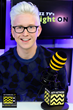 YouTube Sensation And LGBTQ Advocate Tyler Oakley Reveals His Coming...