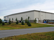 Boden USA opened its first U.S. call center and warehouse in this Mericle building in CenterPoint