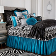 Peace, Love & Decorating Adds Rogue Designs Girls Bedding with Yin...