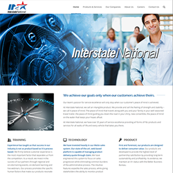 Interstate National Launches Responsive Website  To Better Serve Dealers, Agents and Financial Partners
