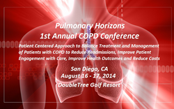 Register Now at the Pulmonary Horizons Conference
