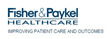 Fisher & Paykel Healthcare - Gold Sponsor