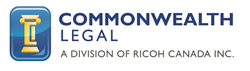 Commonwealth Legal, A Division of Ricoh Canada Inc.