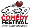 The 2014 Lucille Ball Comedy Festival