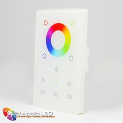 Duet DMX & Wireless RGB-W LED Controller