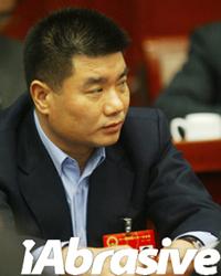 Qiao Qiusheng-Board of director of Huanghe Whirlwind