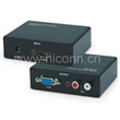 High Quality VGA+R/L Audio to HDMI Converters Announced by Famous...
