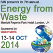 EGE (Waste to Energy Agency) Provide Exclusive Interview in the Run Up...