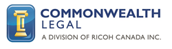 Commonwealth Legal | A Division of Ricoh Canada Inc.