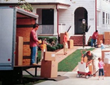 Moving Companies in Los Angeles Can Help Clients Organize an Efficient...