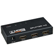 High Quality 1x2 HDMI 3D Splitters Revealed By China Electronics...