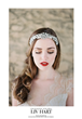 New Enchanted Atelier Range of Bridal Headwear is Crafted Like a Work...