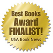 National Best Book Awards Finalist