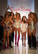 Beach Bunny and The Blonds Electrify the Runway for the 10th...