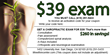 Chiropractic Coupon
