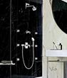 Hansgrohe Custom Shower With Body Sprayers 28469001