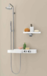 Axor Bouroullec 19670401 Showerpipe From Hansgrohe